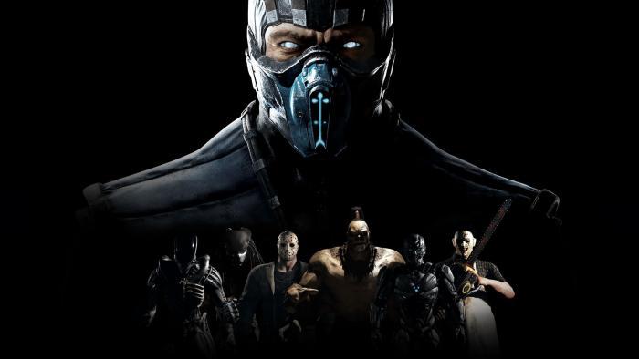 Mortal KombatXL появится вSteam всамом начале октября