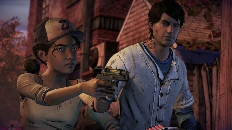 Watch The Walking Dead Season 7 online episode 2