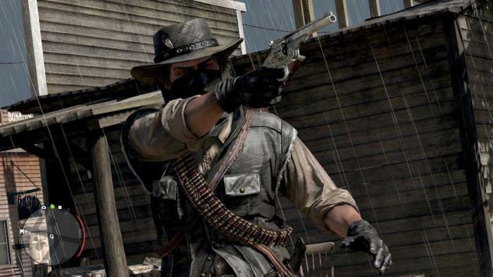 Ремастер Red Dead Redemption наPC иконсолях может выйти уже вскором времени