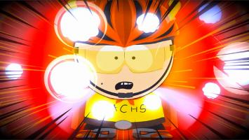 Почти 20 минут геймплея South Park: The Fractured But Whole