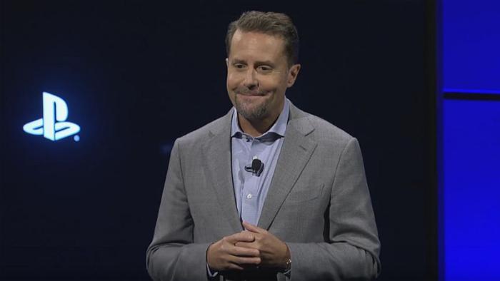 Сони представила PS 4