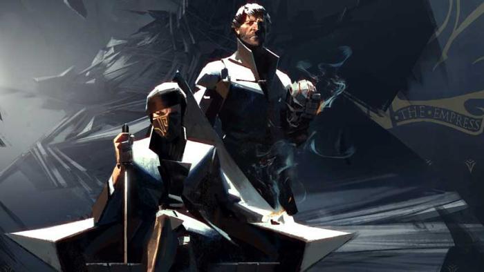 Dishonored 2 нетак просто понять