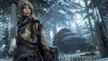 Релизный трейлер Rise of the Tomb Raider: 20 Year Celebration