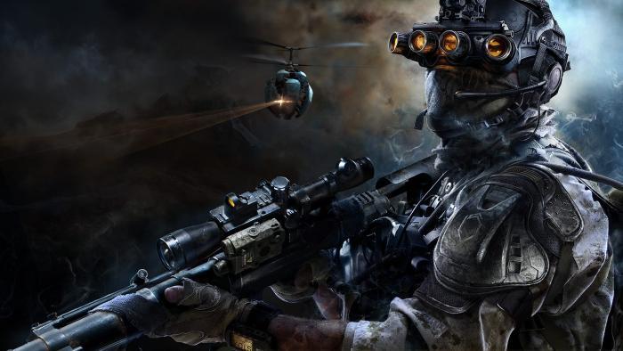 Релиз Sniper Ghost Warrior 3 снова отложен