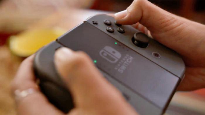 Геймеры разузнали цену приставки-гибрида Nintendo Switch
