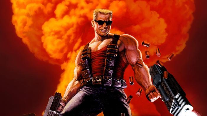 НаThe Game Awards нас может ожидать анонс свежей Duke Nukem