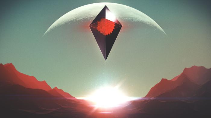 Анонсировано дополнение для игры NoMan's Sky
