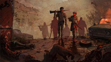 Расширенный трейлер эпизода The Walking Dead: A New Frontier с The Game Awards