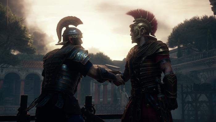 Crytek закрывает отделы повсей планете