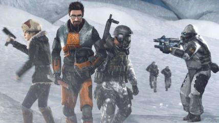 Half-Life 0 могла стать стратегией в реальном времени