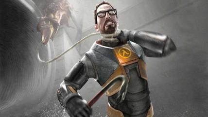 Valve не работает над Half-Life 0