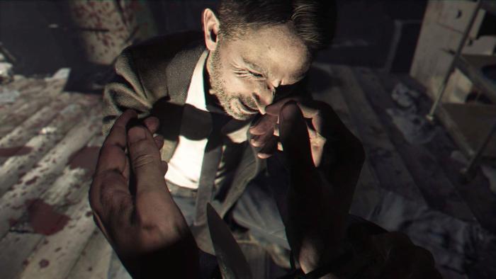 Раскрыто содержимое Season Pass для Resident Evil 7