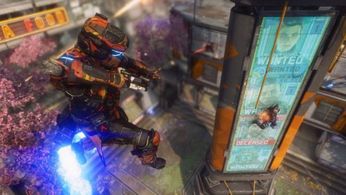 Обновление для Titanfall 2 прибавит новый режим, карты иподправит интерфейс