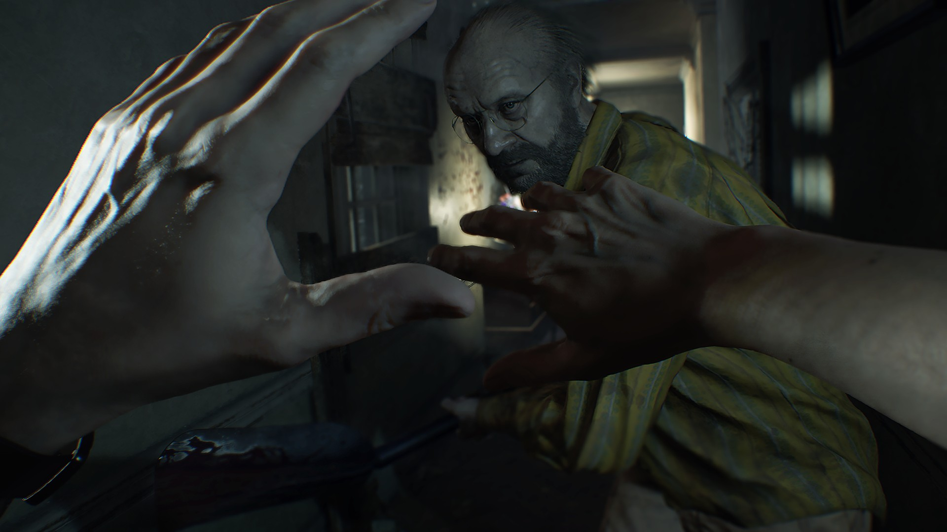 Resident Evil 7: Первые детали Сезонного пропуска