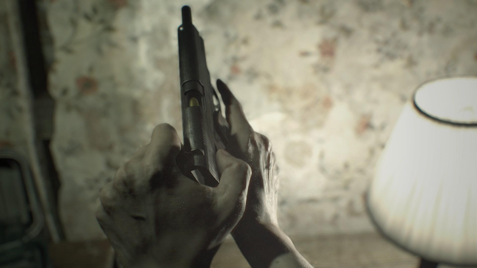 Создатели Resident Evil 7 поведали осезонном пропуске