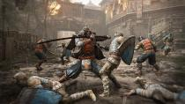В трейлере For Honor объясняется, как будет проходить Война фракций