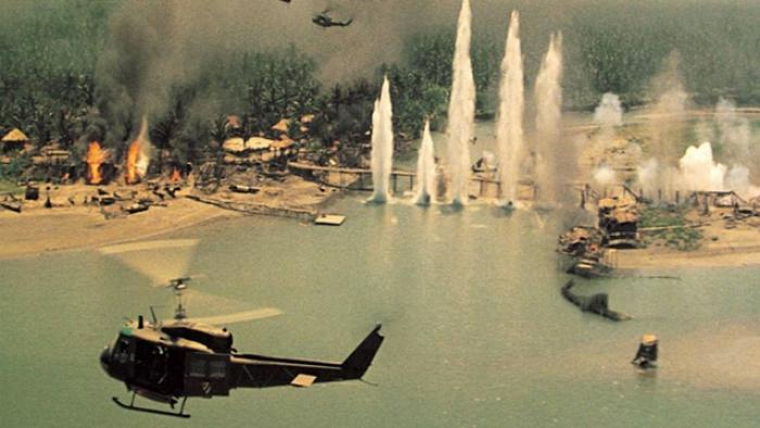 Фрэнсис Форд Коппола делает видеоигру по кинофильму «Апокалипсис сегодня»