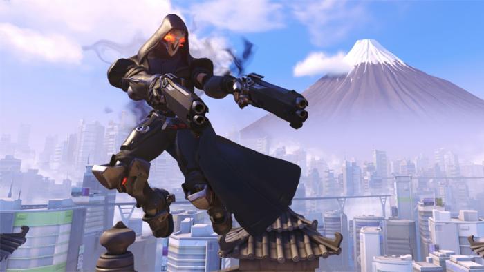 Overwatch привлекла неменее 25 млн. игроков