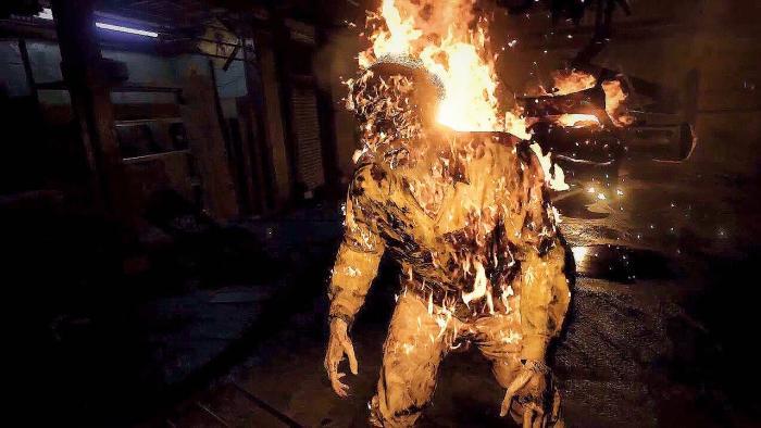 Компания Capcom довольна стартом продажи Resident Evil 7