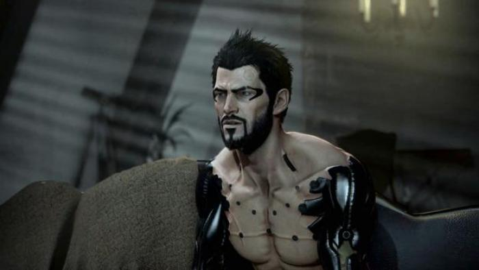 Создатели небудут выпускать продление культовой игры Deus Ex