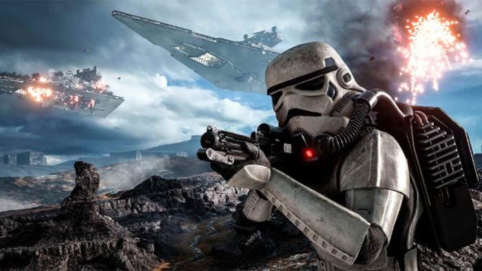 Electronic Arts обозначила дату выхода Star Wars Battlefront 2