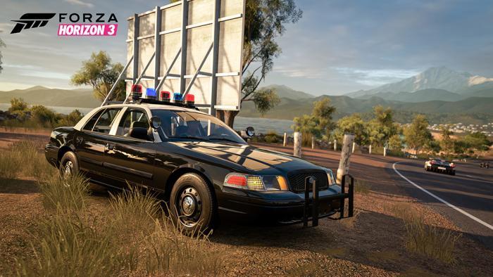 Создатели Forza Horizon делают игру соткрытым миром, однако негонку
