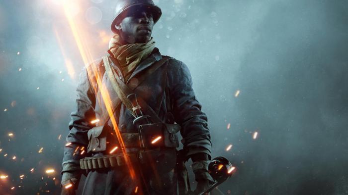 В этом месяце выходит зимний апдейт для Battlefield 1