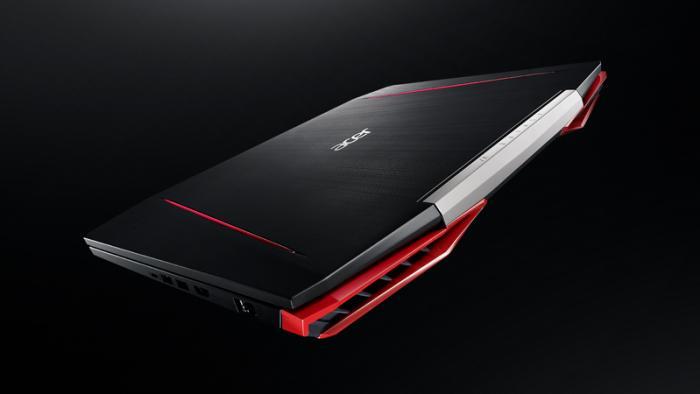 Ноутбук Acer AspireVX 15 поступил напродажу