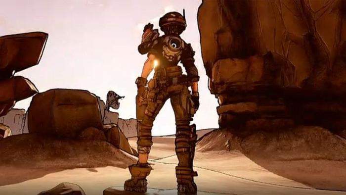 Gearbox могла показать новую Borderlands