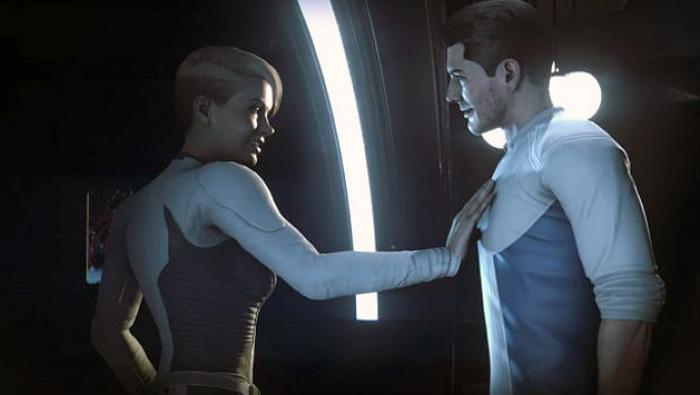 В Mass Effect: Andromeda есть более 1200 озвученных персонажей