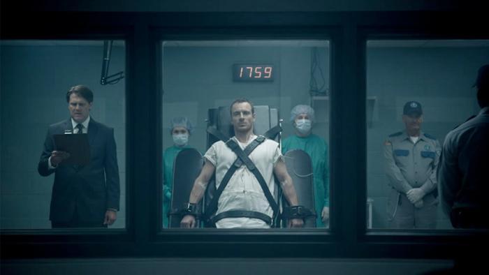 Первоначально сюжет экранизации Assassin's Creed был более мрачным