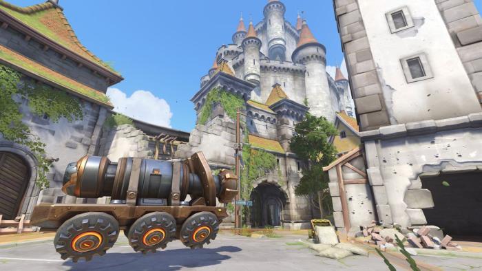 Blizzard обещает поклонникам Overwatch редактор карт