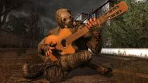 10 лет назад. S.T.A.L.K.E.R.: Shadow of Chernobyl