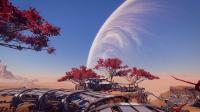 BioWare могла сделать Mass Effect: Andromeda похожей на No Man's Sky