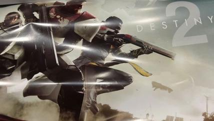 Утекший в сеть постер Destiny 0 указывает на релиз в сентябре