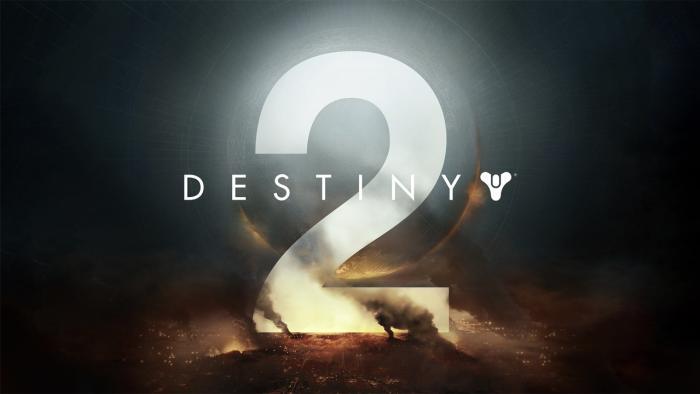 Bungie официально анонсировала Destiny 2, опубликовав новое тизерное изображение