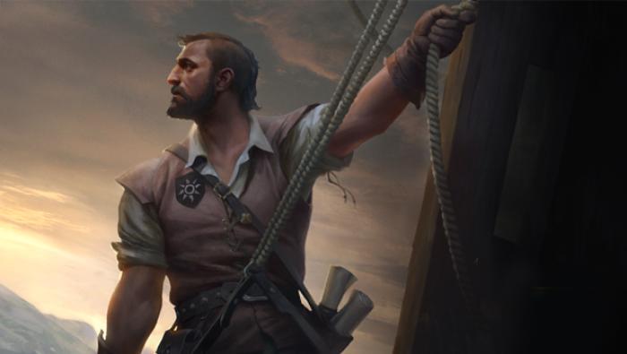 Объявлен технический бета-тест Гвинта на PS4