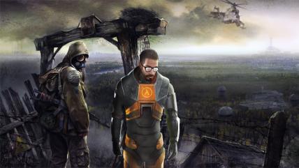Valve приняла на работу бывших сотрудников GSC для работы над новым проектом