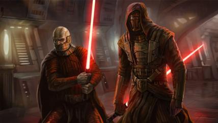 скачать игру через торрент star wars knights of the old republic 3