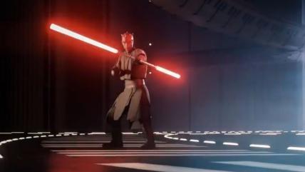 В субботу появится полноценный трейлер Star Wars: Battlefront 0
