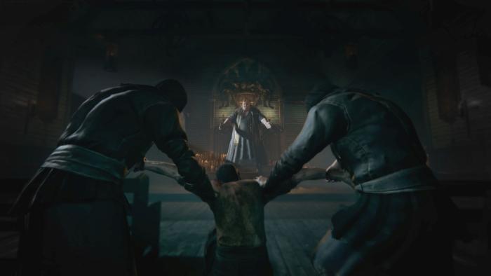 Представлен релизный трейлер Outlast 2— Возвращение кошмара