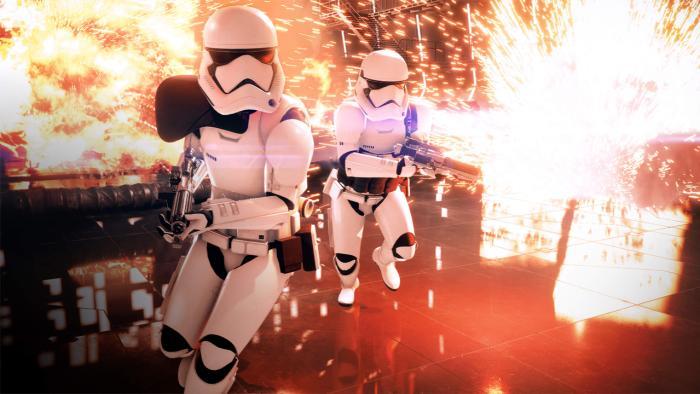 Star Wars Battlefront I, II, III: Дополнительный контент в Star Wars: Battlefront 2 можно будет разблокировать в процессе игры