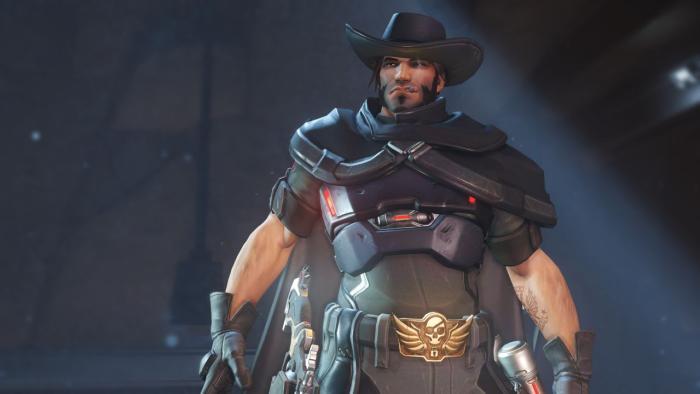 Создатели Overwatch выпустят в2015г. 3 новые карты