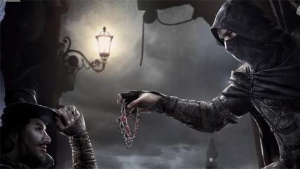 Разработчики Thief высмеяли слухи о разработке сиквела