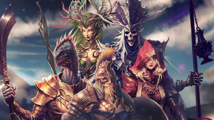 Original Sin 2 назвали дату выхода игры— Авторы Divinity