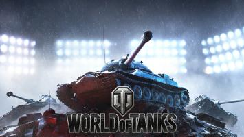 В Москве прошел Гранд-финал турнира по World of Tanks