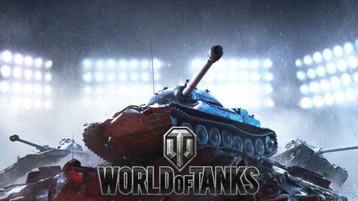 В Москве прошел Гранд-финал турнира по World of Tanks