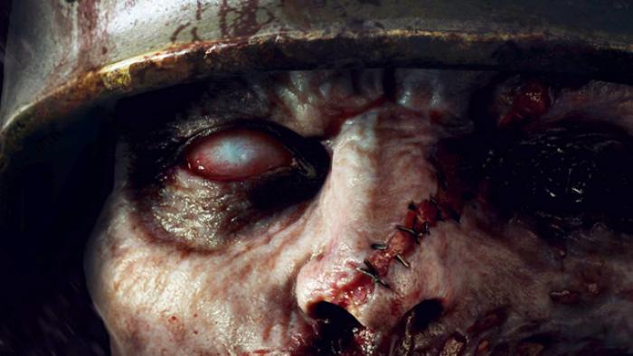 ВCall ofDuty: WWII зомбо-режим будет основан на«реальных событиях»