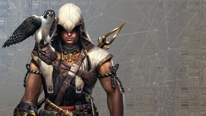 Очередная утечка подтверждает египетский сеттинг Assassin's Creed Origins