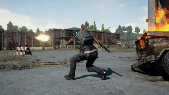 Продажи PlayerUnknown's Battlegrounds превысили 3 миллиона копий